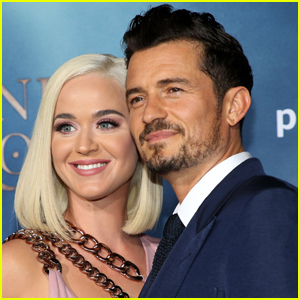 Orlando Bloom Was Celibate for Six Months Before Meeting Katy Perry