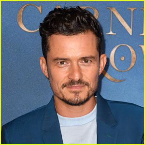 Orlando Bloom Has Arrived Home Safely After 'Carnival Row' Shut Down Production Because of Coronavirus