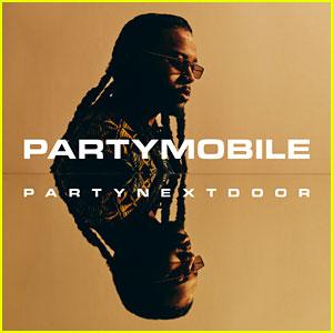 PartyNextDoor Drops 'Party Mobile' Album - Stream & Download!