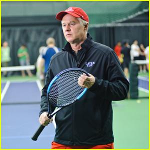 Former Tennis Player & ESPN Commentator Patrick McEnroe Tests Positive for Coronavirus