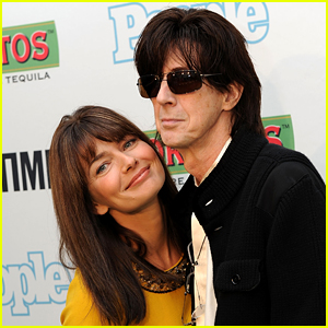 Paulina Porizkova Speaks Out About Being Left Out of Ric Ocasek's Will (Video)