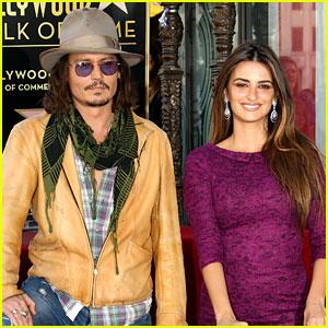 Penelope Cruz Defends Johnny Depp, Writes Declaration for His Case Against Amber Heard