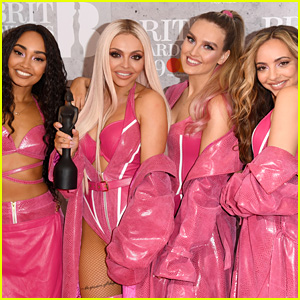 Perrie Edwards Announces She Will Not Be Joining Little Mix in Brazil - Find Out Why
