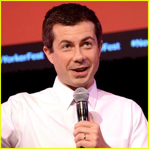 Pete Buttigieg to Guest Host 'Jimmy Kimmel Live!'