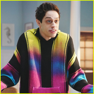 Pete Davidson Skips Latest 'Saturday Night Live' Episode After Criticizing the Show