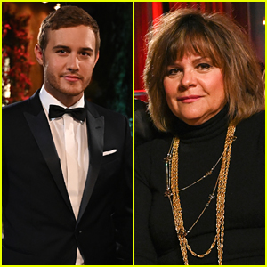 Peter Weber's Mom Barbara Declares This 'Bachelor' Contestant Was Her Favorite