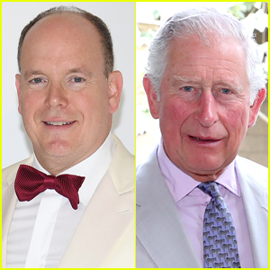 Prince Albert Denies Being the One Who Gave Prince Charles Coronavirus