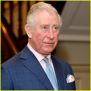 Scotland's Chief Medical Officer Responds to Backlash Over Prince Charles Receiving Coronavirus Test