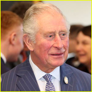 Prince Charles Is Out of Isolation & In 'Good Health'