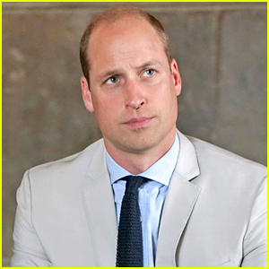 Prince William Delivers Rare Personal Message Amid Coronavirus Pandemic