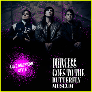 Michael C. Hall's Band Princess Goes To The Butterfly Museum Releases New Song 'Love American Style' - Listen Now!