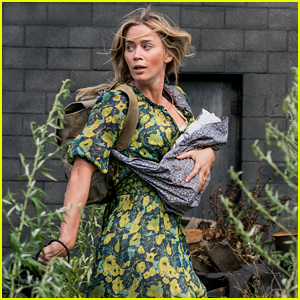 'A Quiet Place II' Release Date Delayed Over Coronavirus, John Krasinski Reveals