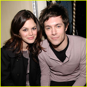 Rachel Bilson Jokingly Apologizes to Fans for Adam Brody Split