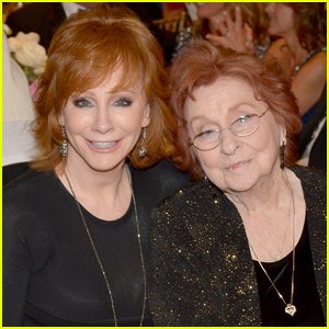 Reba McEntire Mourns Death of Mom Jacqueline: 'She Had a Wonderful, Full, Healthy Life'