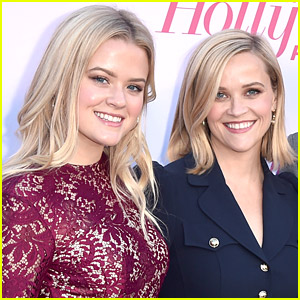 Reese Witherspoon Looks Back on Daughter Ava Phillippe Applying To College: 'Hit Me Like An Arrow To The Heart'