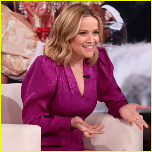 Reese Witherspoon Wants Everyone to Know She & Beyonce Are Best Friends - Watch!