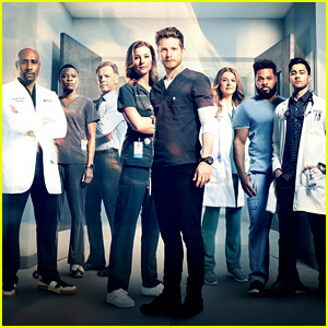 Fox's 'The Resident' Made a Impactful Donation To Local Hospital During Coronavirus Pandemic