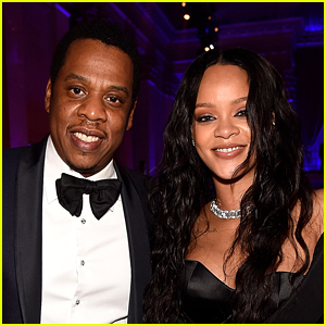 Rihanna & Jay-Z Donate $2 Million to Coronavirus Relief