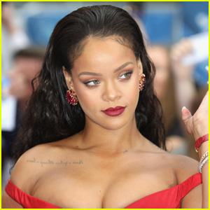 Rihanna Donates Medical Supplies to New York Amid Pandemic