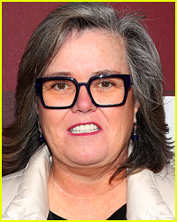 Rosie O'Donnell Is Backing This Candidate in the 2020 Presidential Election