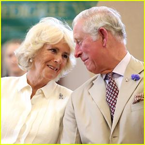 Prince Charles & Camilla, Duchess of Cornwall Cancel Royal Tour Amid Coronavirus Fears