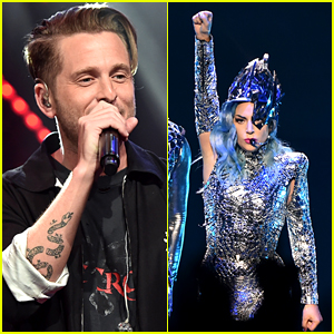 Ryan Tedder Confirms He Worked on Lady Gaga's New Album 'Chromatica'!