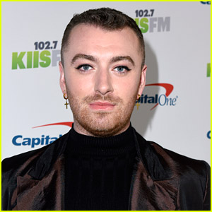 Sam Smith Has a 'Meltdown' On Instagram During Self Quarantine
