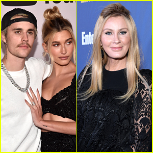 Justin & Hailey Bieber's Cat Sushi Was Found By Celeb Chef Sandra Lee