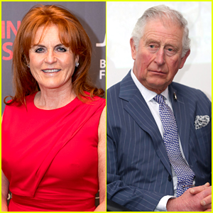 Sarah Ferguson Said Coronavirus Is Punishment from Mother Nature, Hours Before Prince Charles Revealed He Has It