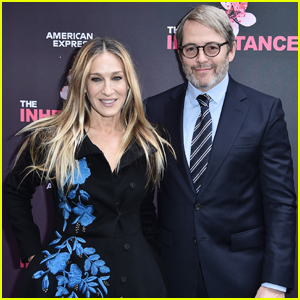 Sarah Jessica Parker Says She Doesn't Talk About Her Marriage Publicly 'Because It's Ours'