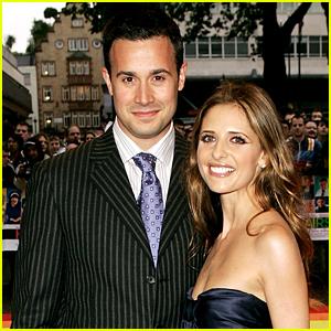 Sarah Michelle Gellar Gushes About 'Handsome' Husband Freddie Prinze Jr. on His Birthday