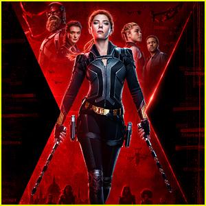 Scarlett Johansson's 'Black Widow' Gets Action-Packed New Trailer!