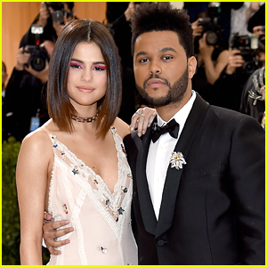 Selena Gomez is Listening To Ex The Weeknd's New Music In Quarantine