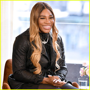 Serena Williams Will Spend the Next Six Weeks in 'Solitude'