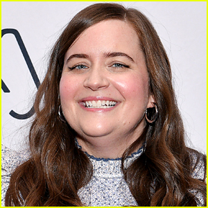 Aidy Bryant's 'Shrill' Renewed for Season 3 at Hulu!