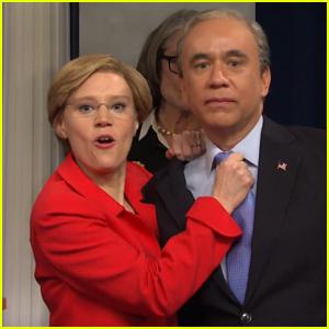 'Saturday Night Live' & Democratic Candidates Tackle Coronavirus in Cold Open - Watch!