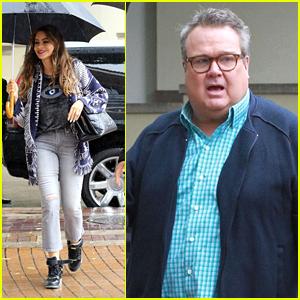 Eric Stonestreet Steps In For Heidi Klum & Joins Sofia Vergara for 'AGT' Judging
