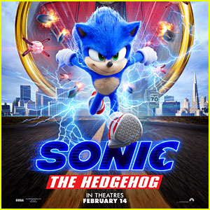 'Sonic the Hedgehog' Movie to Get an Early Digital Release