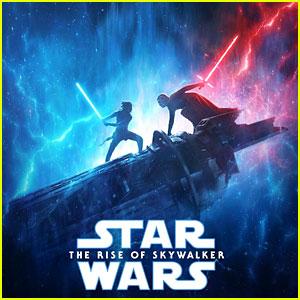 Disney Releases 'Star Wars: The Rise of Skywalker' Early on Digital HD