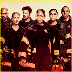 'Station 19' Renewed by ABC for Season 4!