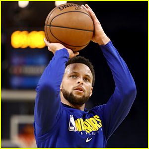 NBA's Stephen Curry Tested for Coronavirus, Diagnosed with the Flu