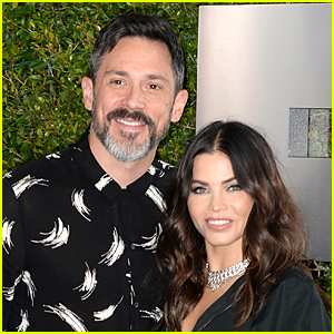 Here's Why Jenna Dewan & Steve Kazee Chose These 3 Names for Their Son