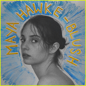'Stranger Things' Star Maya Hawke Announces Debut Album Release for June!