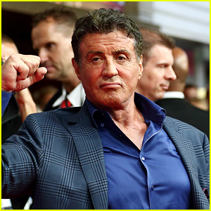 Sylvester Stallone's 'Samaritan' on Hiatus Due to Coronavirus