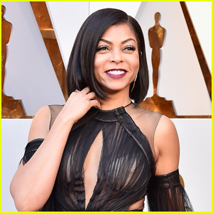 Taraji P. Henson Reveals She's Lost Weight in Quarantine - Find Out How Much!