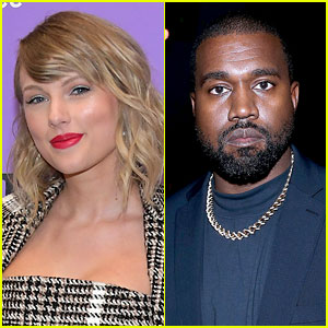 Taylor Swift References Leaked Kanye Call While Urging Fans to Donate to Feeding America