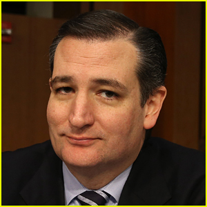 Senator Ted Cruz Self Quarantines After Coming Into Contact with Coronavirus