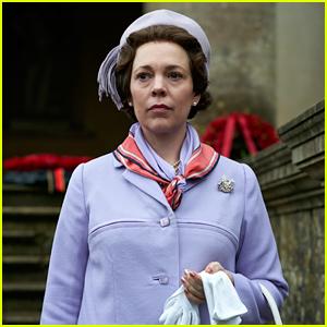 Netflix's 'The Crown' Is Still Filming Amid Mass Coronavirus Shut Downs