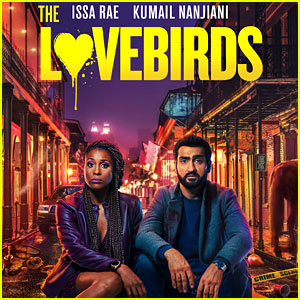The Lovebirds Will Go To Netflix Instead Of Hitting Theaters