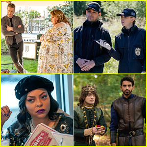 'This Is Us', 'Empire', 'NCIS' & More Things To Watch Tonight, March 24 on TV